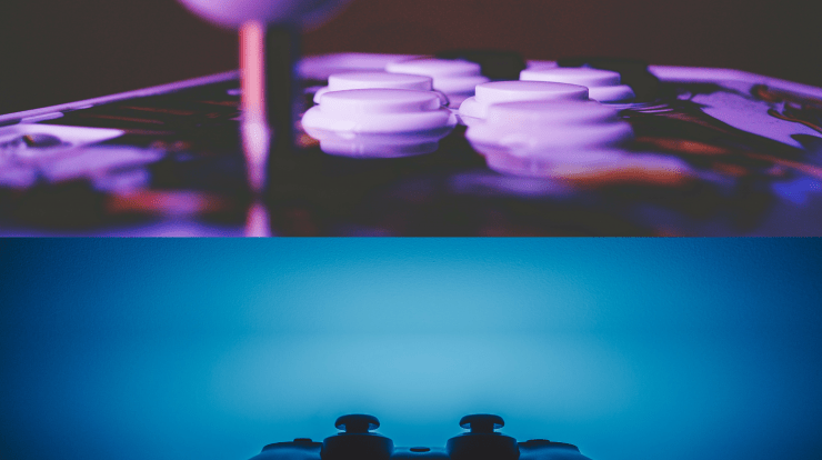 Fightstick vs Fightpad