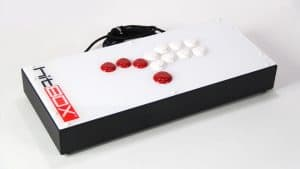 What is a Hitbox Controller