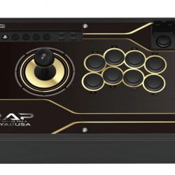 Hori Real Arcade Pro N review