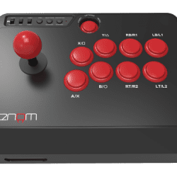 Venom Arcade Stick Review