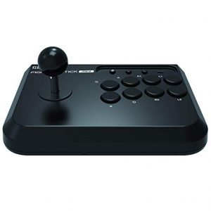 Hori Mini Fightstick 4