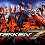 What Tekken 7 Character should I play?