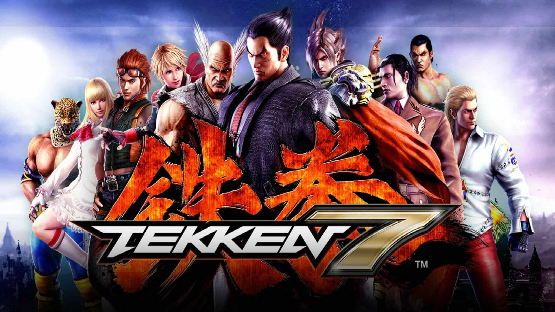 What Tekken 7 Character Should I Play Profightstick